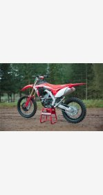 2019 Honda CRF250R for sale 200698238