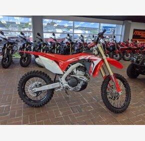 2019 Honda CRF250R for sale 200698726