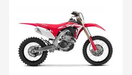 2019 Honda CRF250R for sale 200712349