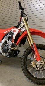 2019 Honda CRF250R for sale 200718503