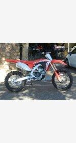 2019 Honda CRF250R for sale 200734455