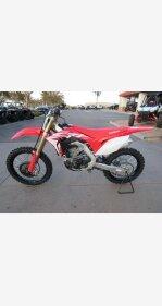 2019 Honda CRF250R for sale 200748654