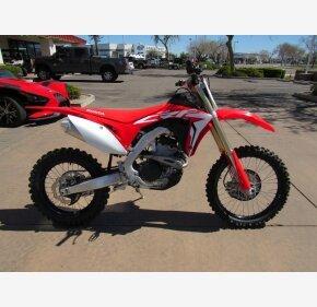 2019 Honda CRF250R for sale 200748669
