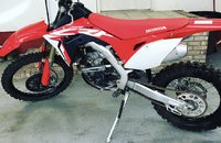 2019 Honda CRF250R for sale 200818553