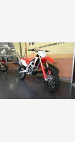 2019 Honda CRF250R for sale 201004064