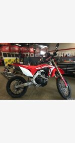 2019 Honda CRF450L for sale 200632689