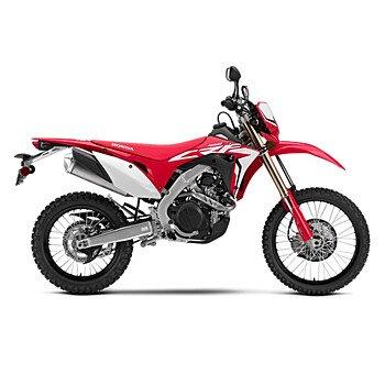 2019 Honda CRF450L for sale 200689005