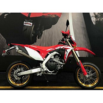 2019 Honda CRF450L for sale 200714826