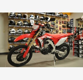 2019 Honda CRF450L for sale 200739986