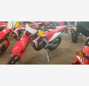 2019 Honda CRF450L for sale 200757458