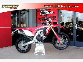 2019 Honda CRF450L for sale 200773994