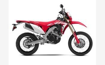 2019 Honda CRF450L for sale 200822061