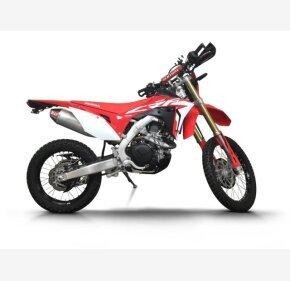 2019 Honda CRF450L for sale 200845271