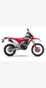 2019 Honda CRF450L for sale 200988274