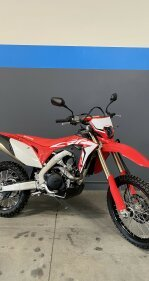 2019 Honda CRF450L for sale 200993368