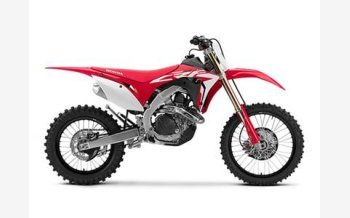 2019 Honda CRF450R for sale 200628257