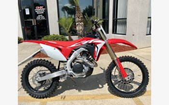 2019 Honda CRF450R for sale 200633396
