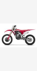 2019 Honda CRF450R for sale 200611820