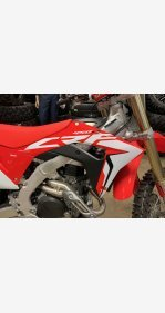 2019 Honda CRF450R for sale 200612005