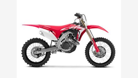 2019 Honda CRF450R for sale 200614750