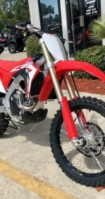 2019 Honda CRF450R for sale 200635713