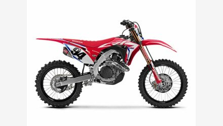 2019 Honda CRF450R for sale 200688861