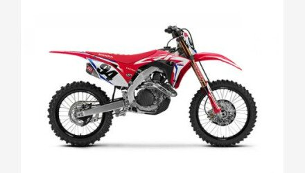 2019 Honda CRF450R for sale 200690660