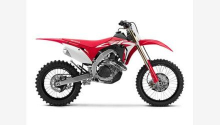 2019 Honda CRF450R for sale 200742501