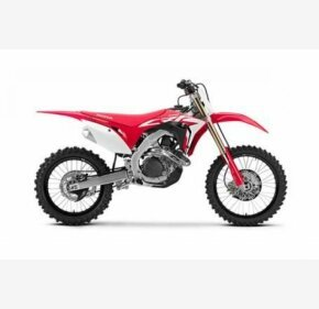 2019 Honda CRF450R for sale 200779874