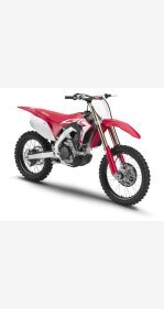 2019 Honda CRF450R for sale 200808964