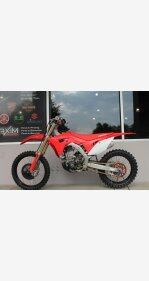 2019 Honda CRF450R for sale 200813492