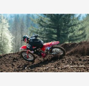 2019 Honda CRF450R for sale 200819070
