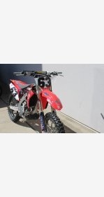 2019 Honda CRF450R for sale 200911565
