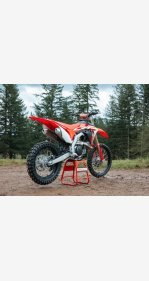 2019 Honda CRF450R for sale 200932491