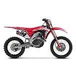 2019 Honda CRF450R for sale 200937004