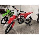 2019 Honda CRF450R for sale 201175789