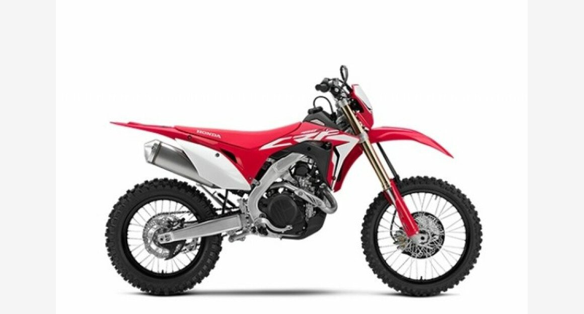 2019 Honda CRF450X for sale 200586864