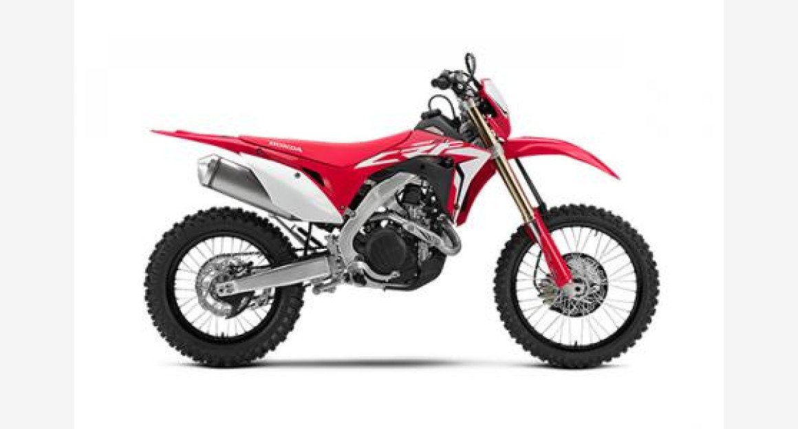 2019 Honda CRF450X for sale 200660579