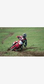 2019 Honda CRF450X for sale 200607641