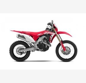2019 Honda CRF450X for sale 200663834