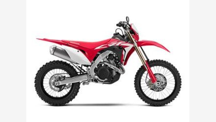 2019 Honda CRF450X for sale 200695121