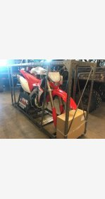 2019 Honda CRF450X for sale 200740678