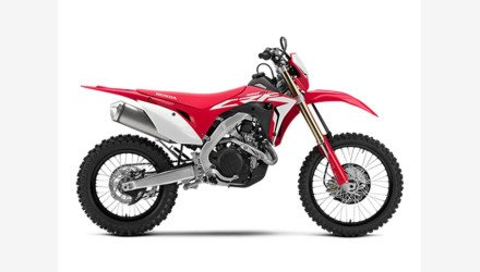 2019 Honda CRF450X for sale 200937005