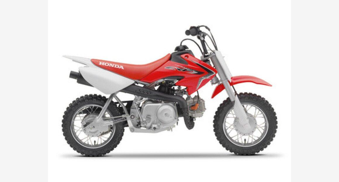 2019 Honda CRF50F for sale 200619042