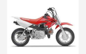 2019 Honda CRF50F for sale 200620133