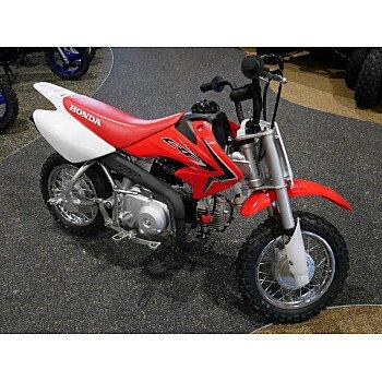 2019 Honda CRF50F for sale 200626720