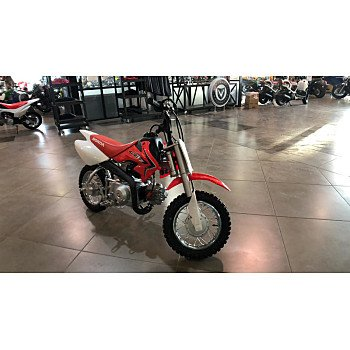 2019 Honda CRF50F for sale 200687660