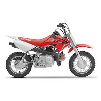 2019 Honda CRF50F for sale 200708486