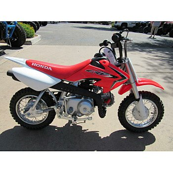 2019 Honda CRF50F for sale 200720021