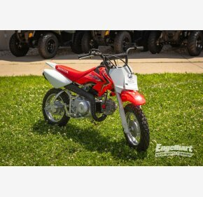 2019 Honda CRF50F for sale 200661037
